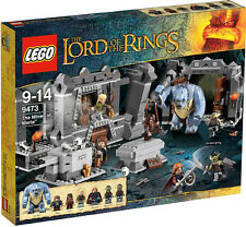 LEGO Lord of the Rings 9473 - Hobbit The Mines of Moria