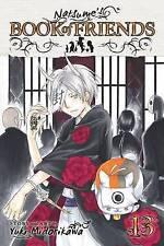 Book of Friends, Natsume's: Vol 13 by Yuki Midorikawa (Paperback) 9781421549231