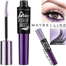 NEW Maybelline The Falsies Push Up Angel Mascara Very Black / Noir 9.5ml 50% OFF