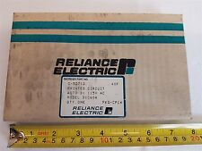 Reliance Automate 31C60A Printed Circuit Card 52712 Auto 31 115VAC New Sealed