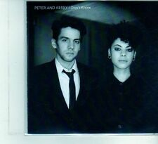 (DU907) Peter And Kerry, I Don't Know - 2012 DJ CD