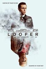 Looper Movie Poster 24in x 36in