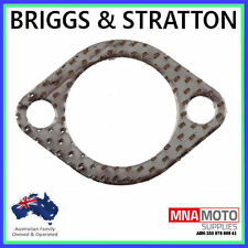 MUFFLER GASKET FOR BRIGGS AND STRATTON 10-12.5HP & 16-18HP  MOTORS  272293