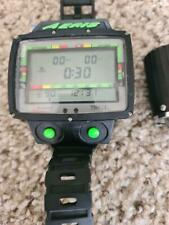 Aeris 750Gt Diving Computer With Transmitter