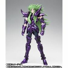 Premium Bandai Saint Seiya Cloth Myth EX Aries Shion Surplice Figure Hades
