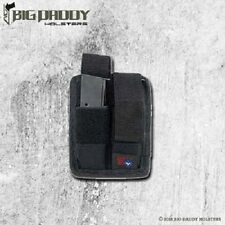 CZ-USA CZ 75 TACTICAL SPORT DOUBLE-MAGAZINE POUCH ***100 MADE IN U.S.A.***
