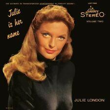 Julie London - Julie Is Her Name Volume II VINYL LP 2LP APP7100-45