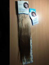 100% Human Hair Weft Extension Colour 27 18""