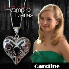 COLLANA THE VAMPIRE DIARIES CAROLINE FORBES KLAUS ELENA GILBERT ORIGINALS CUORE