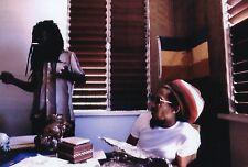 Bob Marley circa 1980 Original Vintage Tirage couleur postérieur 2007