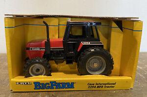 VTG ERTL BIG FARM CASE International 2294 MFD FARM Toy TRACTOR 1/32 Scale IN BOX