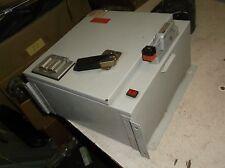 Transformer Disconnect Fuse Box Enclosure STDSD-05W *FREE SHIPPING*