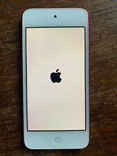 Apple iPod touch 6th Generation Pink (16GB) fabulous condition
