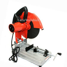 "14"" Chop Saw 15 Amp 120V Cut Saw Professional Grade Power Tools Ul/Cul Listed"