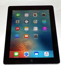 """Apple iPad 2 WIFI+3G 16GB Silber A1396 24,64cm 9,7"""" IOS Tablet Top #304"""