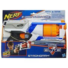 NERF Elite StrongArm N-strike Blaster Gun Hasbro A0710