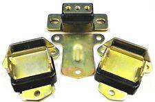 Energy Suspension 3.1122R COMPLETE ENG//TRANS MNT SET