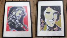 Pop-Art künstlerische Malereien als Original direkt vom Künstler