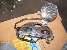 1995 kawasaki vn1500 c speedometer