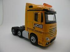 Oxford Truck JCB Mercedes  Actros  Tractor  1:76