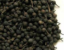 CUBEB, Piper cubeba, Kabab Chini, Java pepper WHOLE Organic Indian Herb 100gms