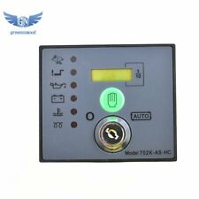 New Electronic Auto Start Controller For Dse702as Genset Generator Parts