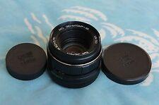 MC Zenitar-M Objektiv 50mm f/1.9 für M42 Zenit Canon