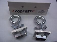 TRITON TRAILER QUICKSLIDE REAR TIEDOWN KIT 07837