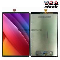 Fit For Samsung Galaxy Tab A SM-T597V T590 T595 T597P LCD Touch Screen Digitizer