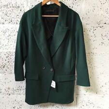 Blazer Blazer Wool Blend Coats, Jackets & Waistcoats for Women