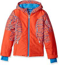 Spyder Girls Dreamer Jacket, Ski Snowboarding Jacket Size M (10-12 Girls), NWT