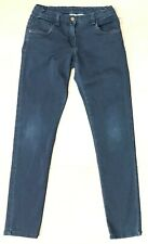 Girls' Hanna Andersson Stretch Jeans, Size 150 Cm / 12 - LN