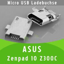 ✅ Asus Zenpad 8.0 10 Z300CL Z380 P01T Micro USB DC Buchse Ladebuchse Strombuchse