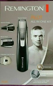 Remington Pilot All In One Mens Personal Grooming Kit