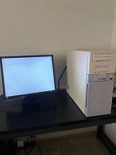 Sun Ultra 60 w/2x 450mhz UltraSPARC - 1GB RAM - 2x Hard Drive - Boots to Solaris