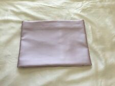 19 and 25 Momme 100% Mulberry Silk Queen Size Pillowcase in 3 Colors