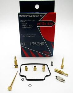 Honda  NX650  Revere 1988 -1994 Carb Repair  Kit