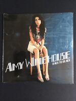 Amy Winehouse **New** Back To Black VINYL LP 0602517341289
