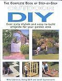 Step by Step Outdoor DIY, Mike Lawrence, Penny Swift, Janek Szymanowski, Used; V