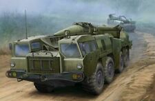 Trumpeter 01019 1/35 Soviet (9P117M1) Launcher with R17 Rocket of 9K72 Missile C