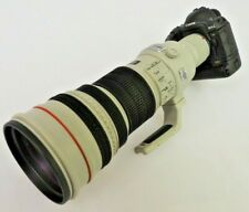 Canon EOS-1Ds Markii/EF600mm f4 L IS USM 1/5 scale model