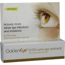 Golden Eye 0.15% Eye Ointment 5g   Conjunctivitis & Blepharitis Eye Infection
