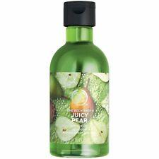 The Body Shop Juicy Pear Shower Gel 250ml