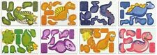 Cardboard 3-4 Years 3D Less than 15 Pieces Puzzles