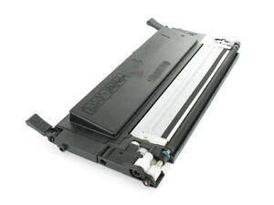 SAMSUNG CLX 3175FN - 1 x Cartouche de toner remanufacturée Noir