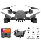 Foldable Mini FPV RC WIFI Drone for Kids Beginner Gift Headless Mode Quadcopter