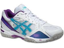 Asics Women's Gel- Pivot 10  Indoor Court Shoe Size US 12- Euro 44.5 - 28.5 CM