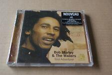 Bob Marley & The Wailers - Soul Adventurer - CD - New & Sealed !