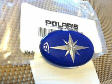 08-15 Polaris RZR 570/800/900/1000 HOOD STAR EMBLEM (logo decal )