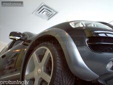 VW Touareg 02-06 arcate Trim Estensione Spoiler razzi Bodykit WIDE R r50 ABT v10